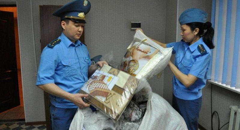 Контрабанда в Казахстане и Кыргызстане как вызов для всего ЕАЭС - 365info.kz