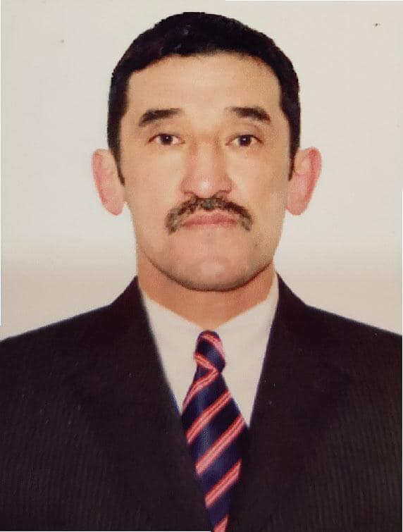 инспектор нургалиев