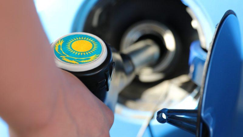 Бензиннің арзандауына не себеп?