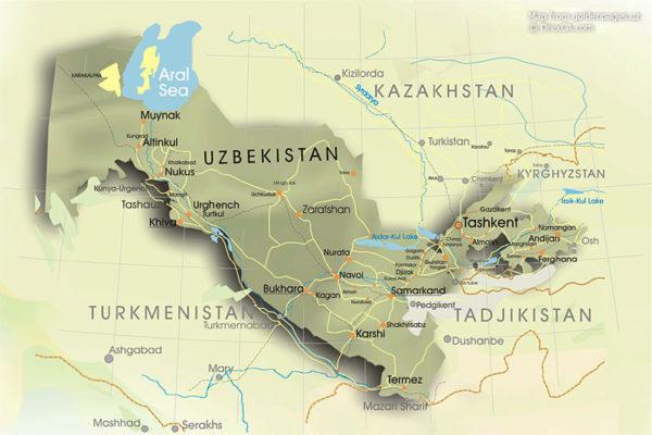 c647af799dc14730b5b61f1c39326d91 600x400 - Uzbekistan as an antidepressant for the economy of Kazakhstan