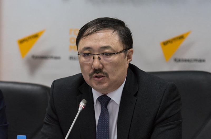 Нуркан Садвакасов