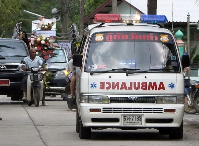 78-летняя казахстанка погибла в Таиланде