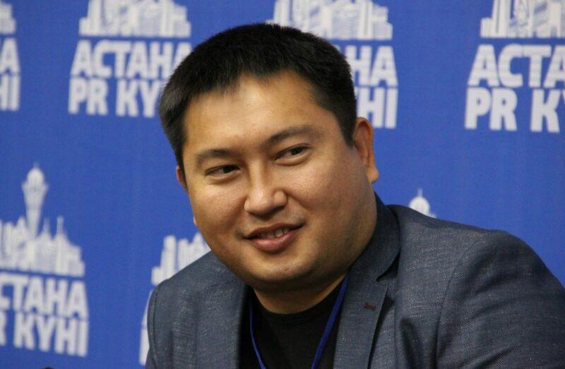 Аскар Джалдинов