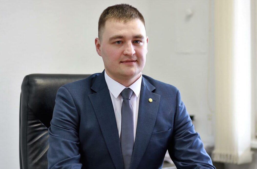 Александр Пасюгин