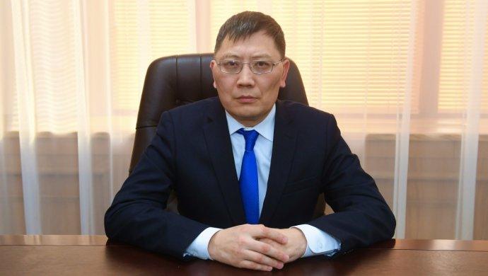 Жигер Калиев