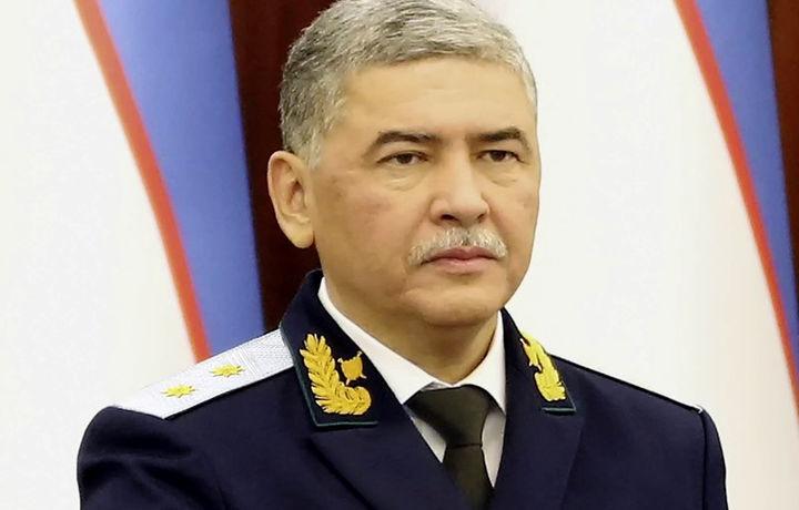Ихтиёр Абдуллаев. Источник: xabar.uz