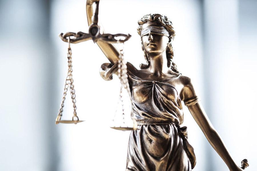 юстиция суд право