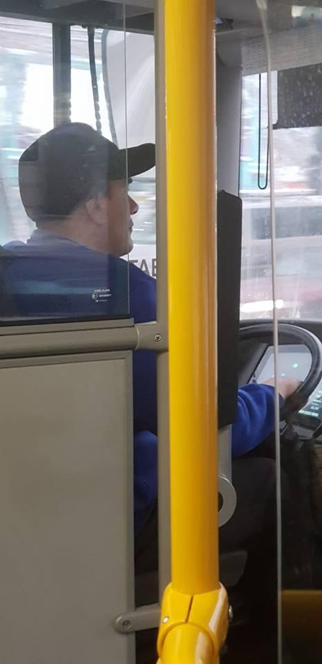 водитель помог мальчику алматы
