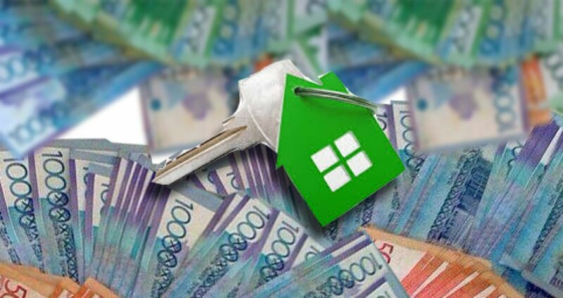 Государство списало ипотечные займы нуждающимся на 48 млрд тенге - Даурен Абаев