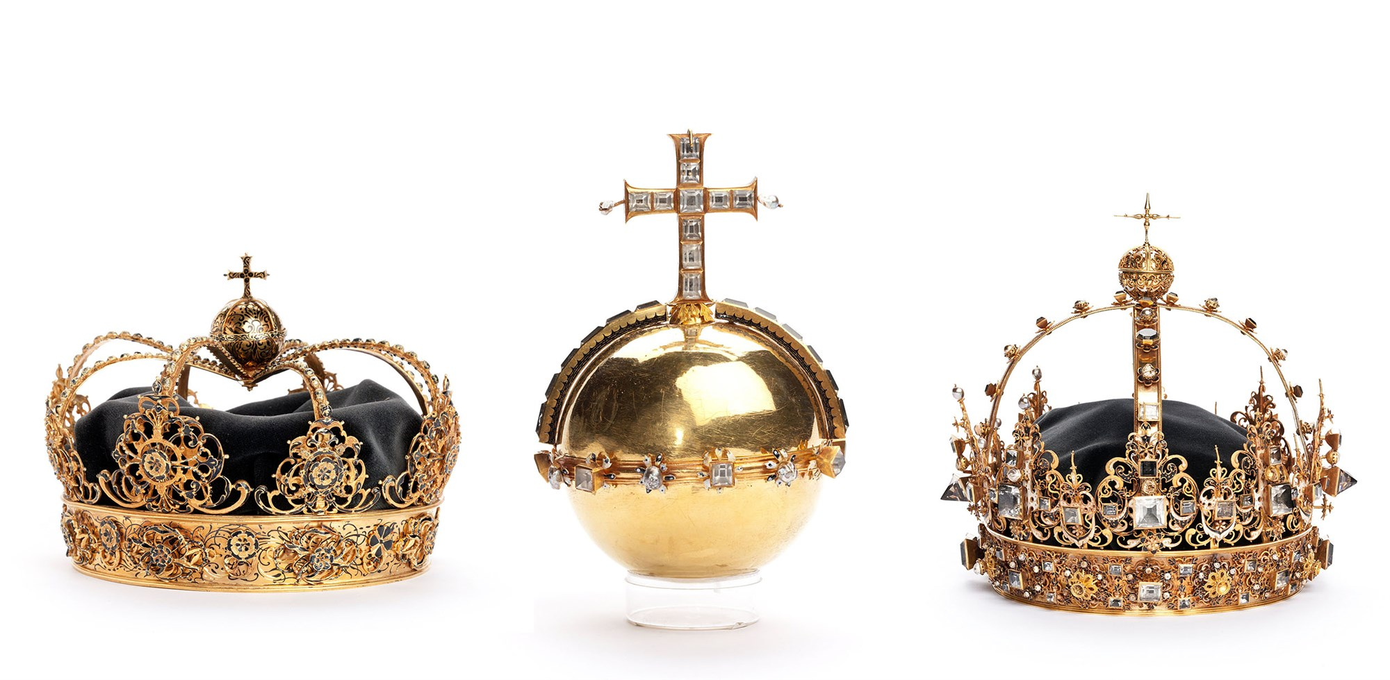 Украденные короны
