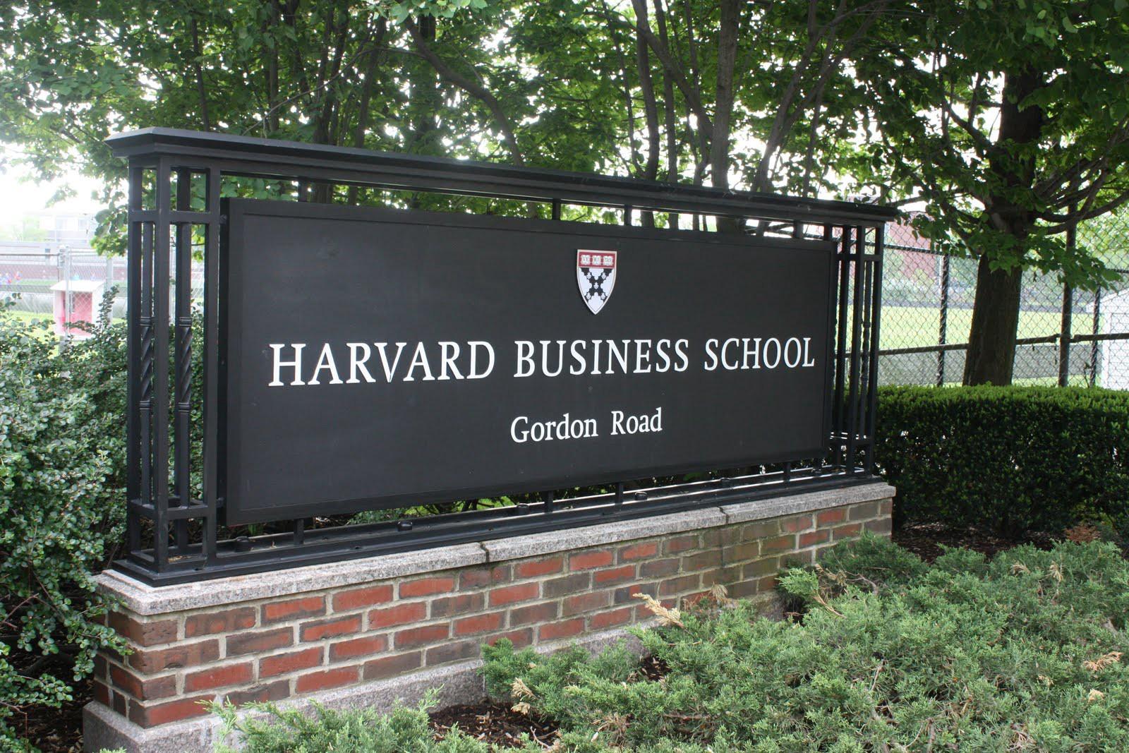 Гарвард, университет