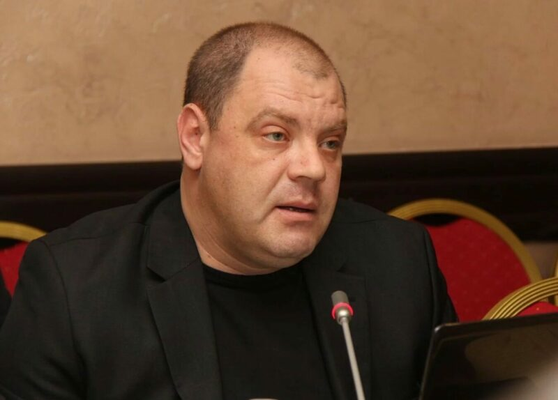 Эдуард Полетаев