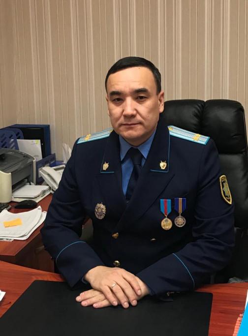 прокурор атырау тайтуллин