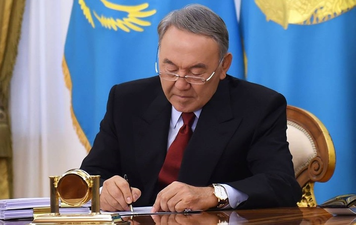 "7fd16fb797cd8db6800a28361be563a4 - ""I analyzed the situation, decided to leave"" — Nazarbayev"