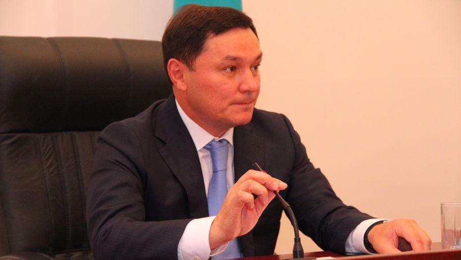 Аким Акмолинской области рассказал о «латинизации» региона