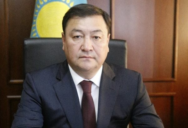 шалтабаев
