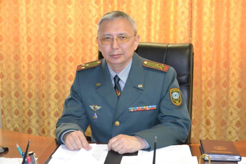 Талгат Нурмагамбетов