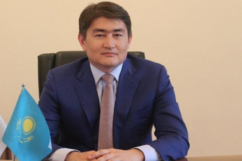 Айбатыр Жумагулов