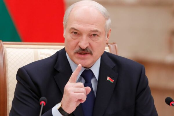 012cbc00c99dd4b2c679b75bdc3df07b 600x400 - Searches, arrests and protests will be remembered for the presidential elections in Belarus this year