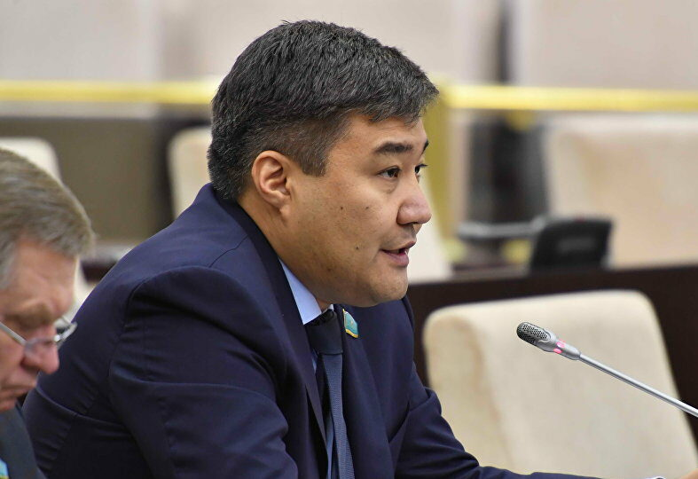 """0d49689942194cc8a6538fc5cd2b224b e1555655967134 - New Akorda not """"Tukaevsky"""", and running the administration of the President Tokayev — Chairman"""