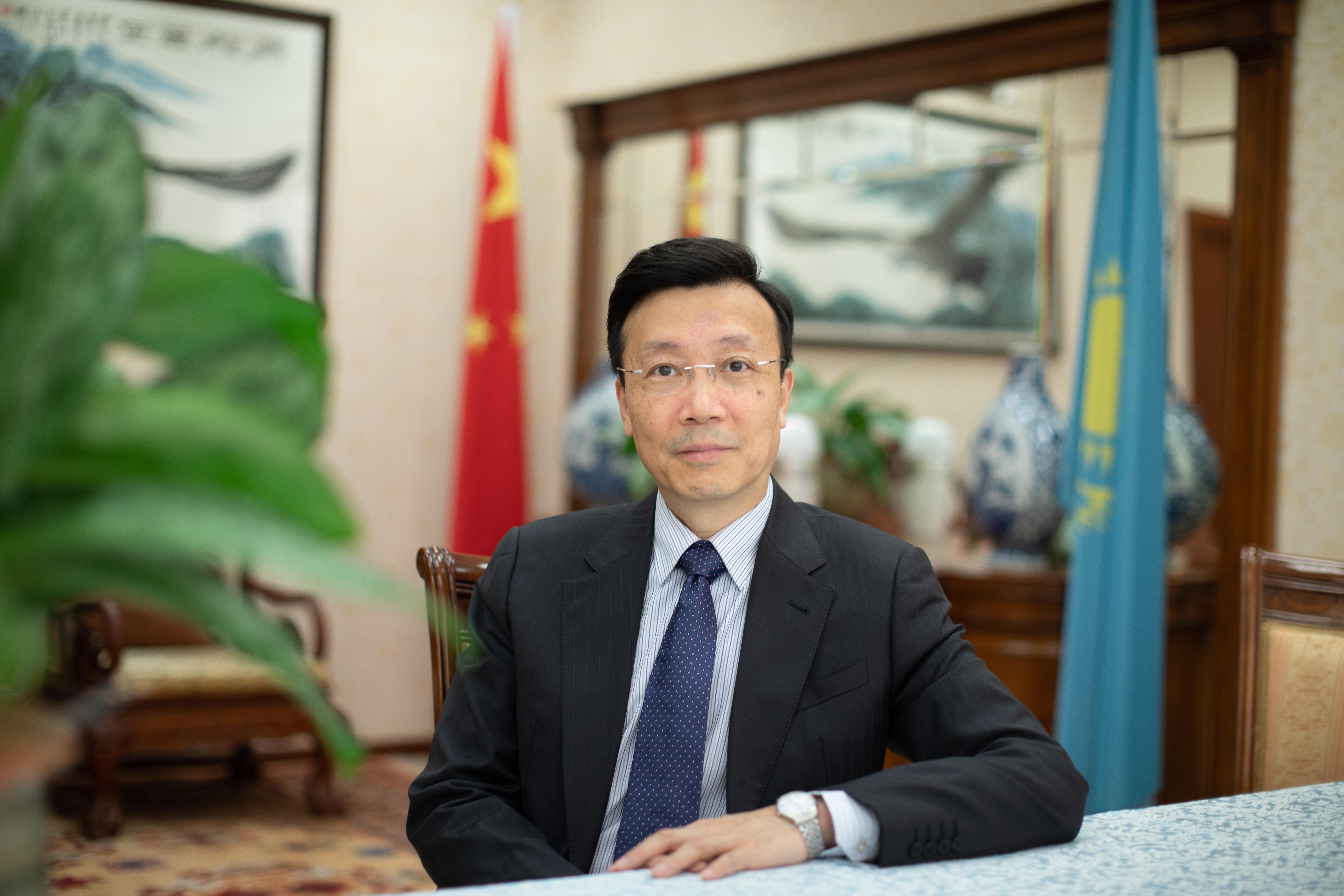 Чжан Сяо