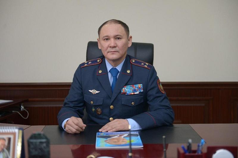Арыстангани Заппаров