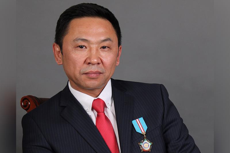 Альмет Увальжанов