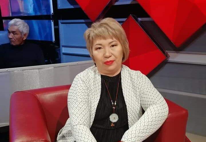 Гульнара Жуаспаева