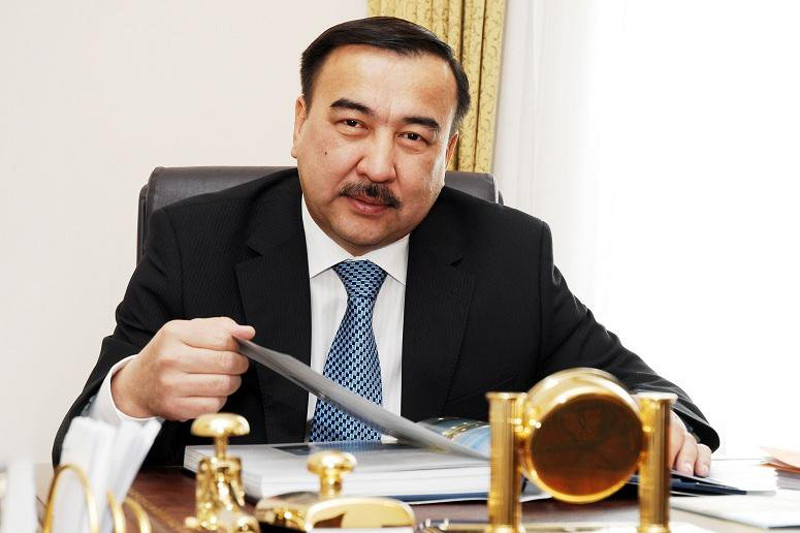 Нурлан Онжанов