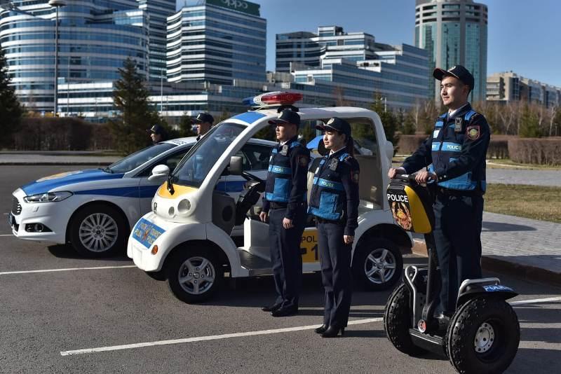 Туристская полиция