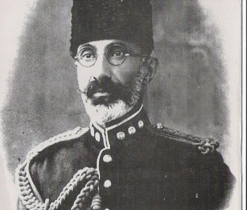 Надир-хан