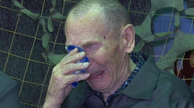 Ветеран-осужденный, Костанай