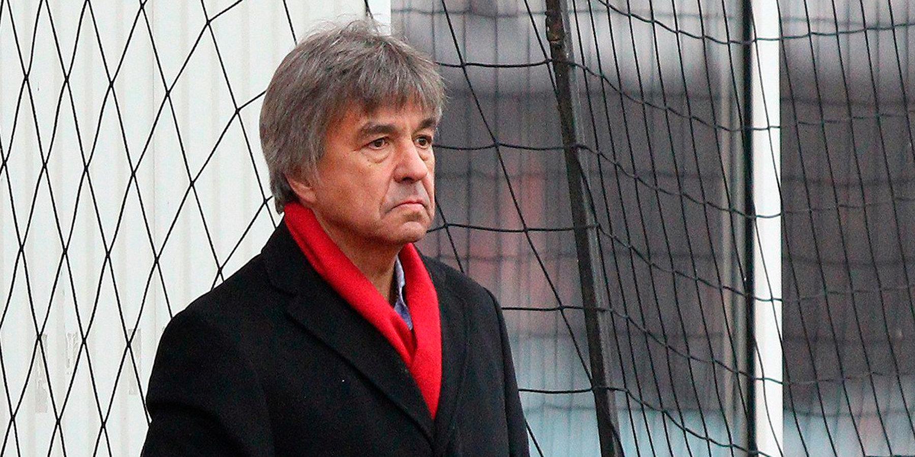 Александр Ирхин