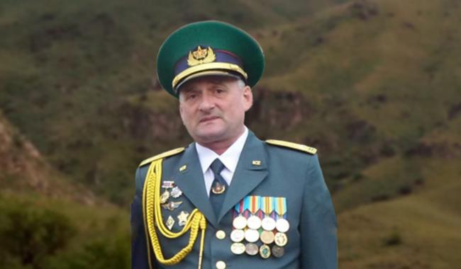 Сергей Смицких