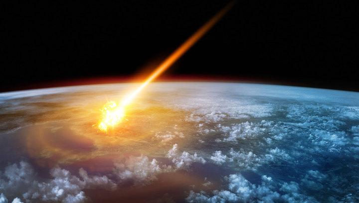 6ccfd56f35b098a7fb57a27f9b1d7ef4 - In Italy photographed meteorite fall