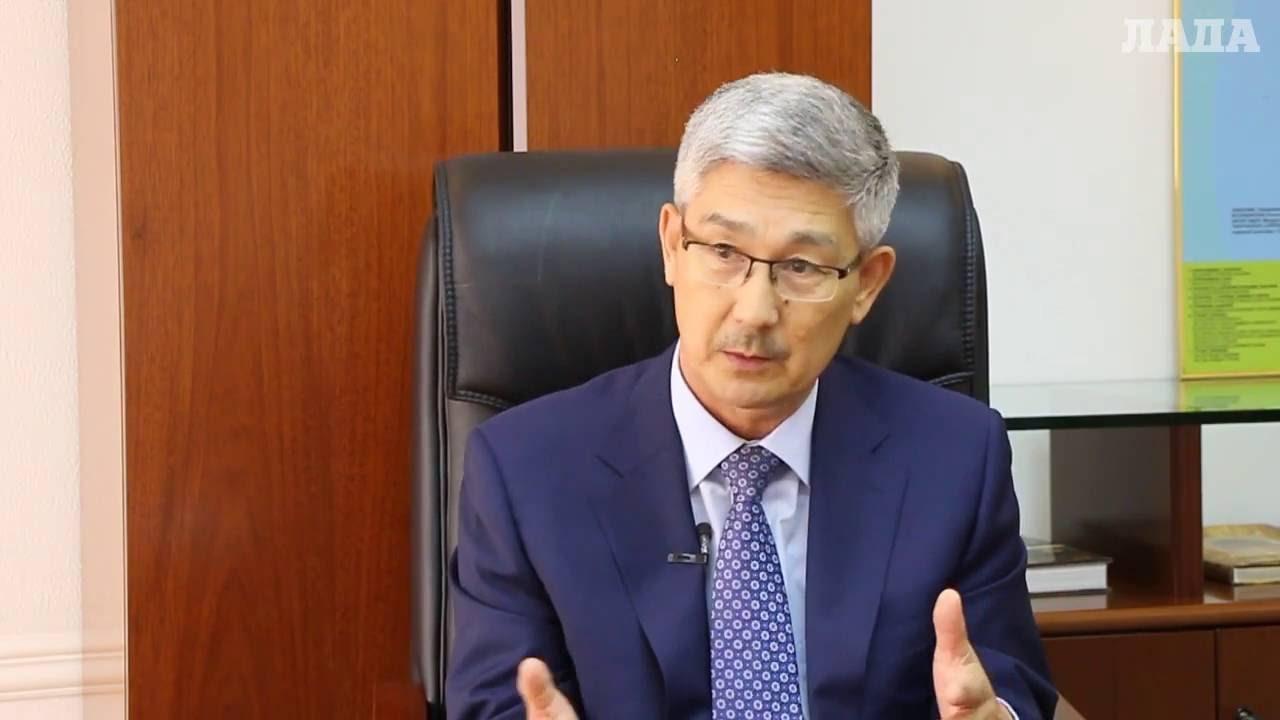 Серикбай Трумов