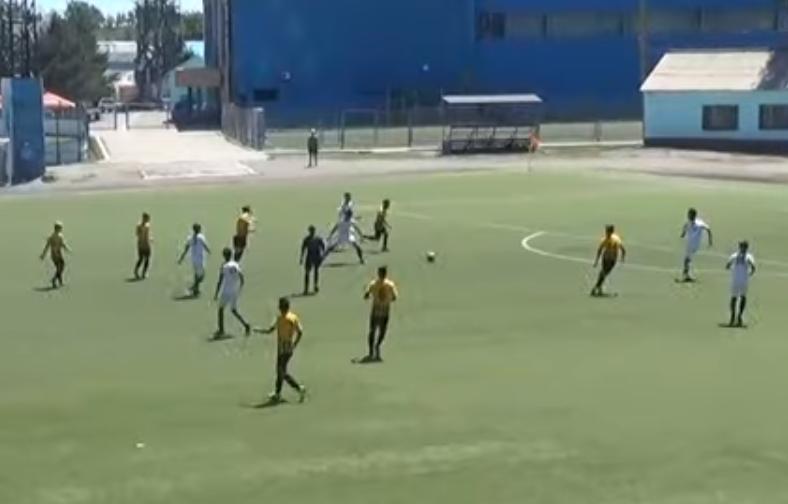 футбол кайрат атырау юниоры 33:0