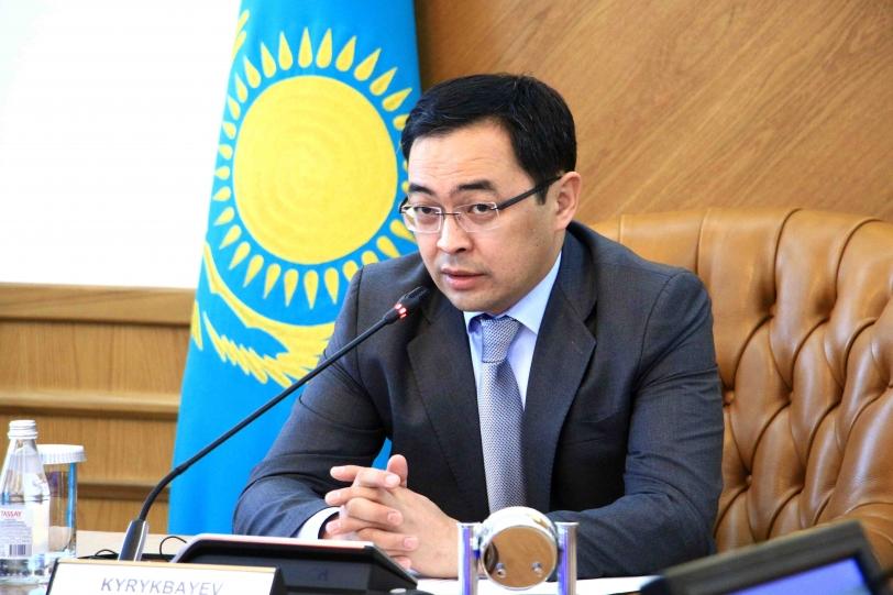 Арман Кырыкбаев