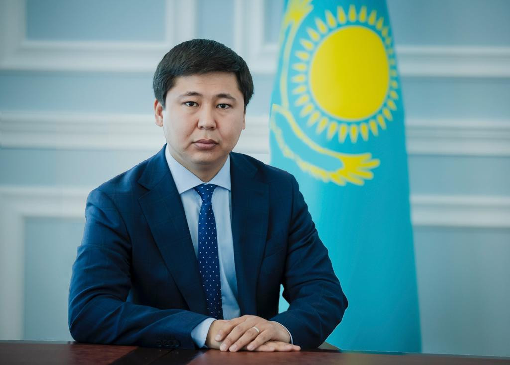 Алтынбек Кайсагалиев