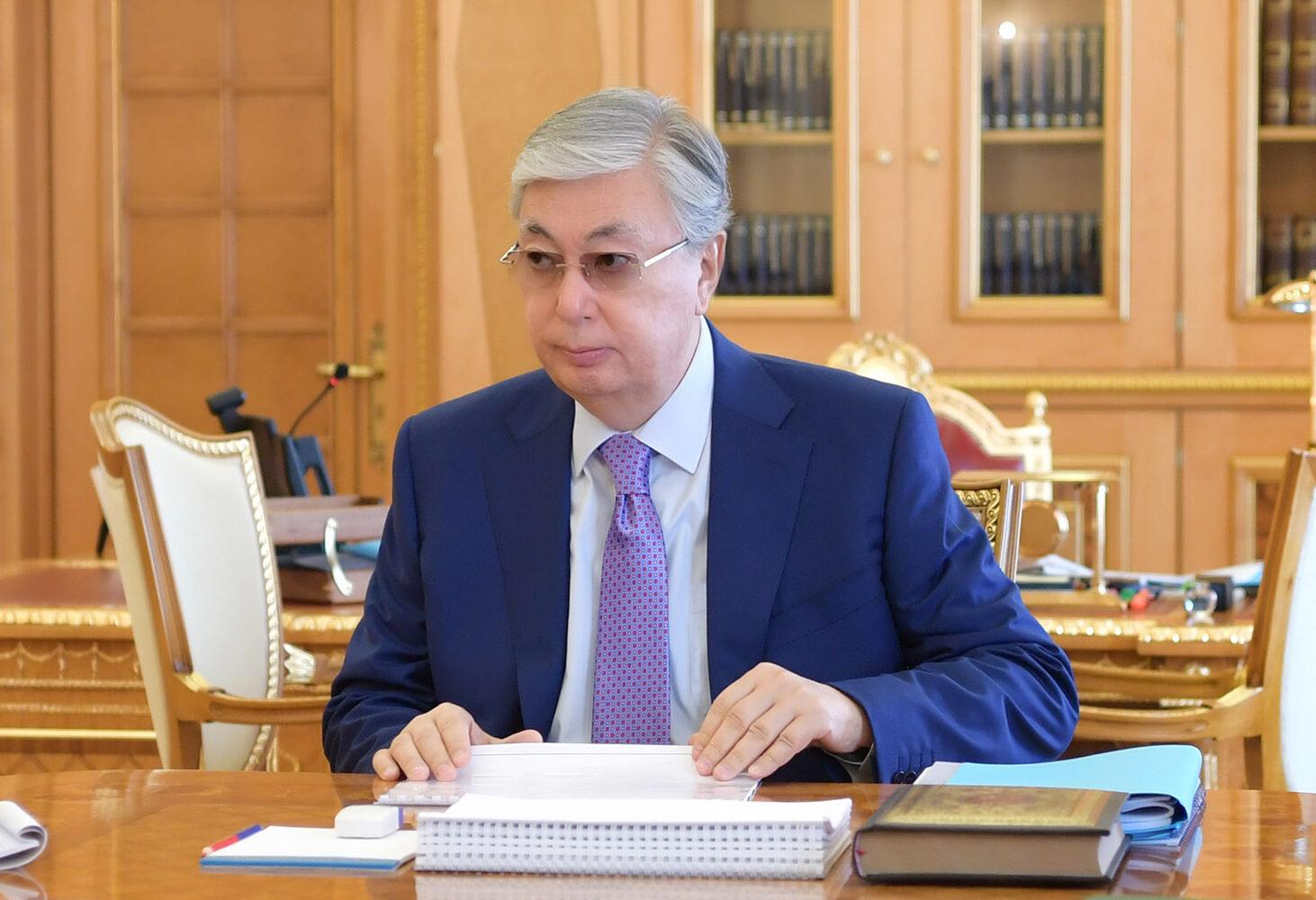 dd0a9ea20eb0c584313b3f1fc69d03e8 e1563188496546 - Kassym-Zhomart Tokayev will visit Turkmenistan