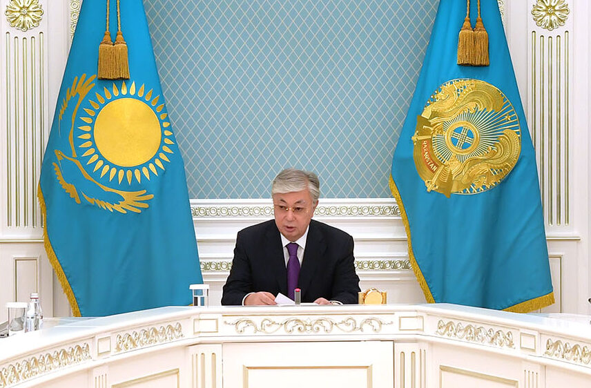 aaecb0fd5d67f215c9ea86e2ae53e2ad e1565693225383 - The experts evaluated the priorities of the message Tokayev