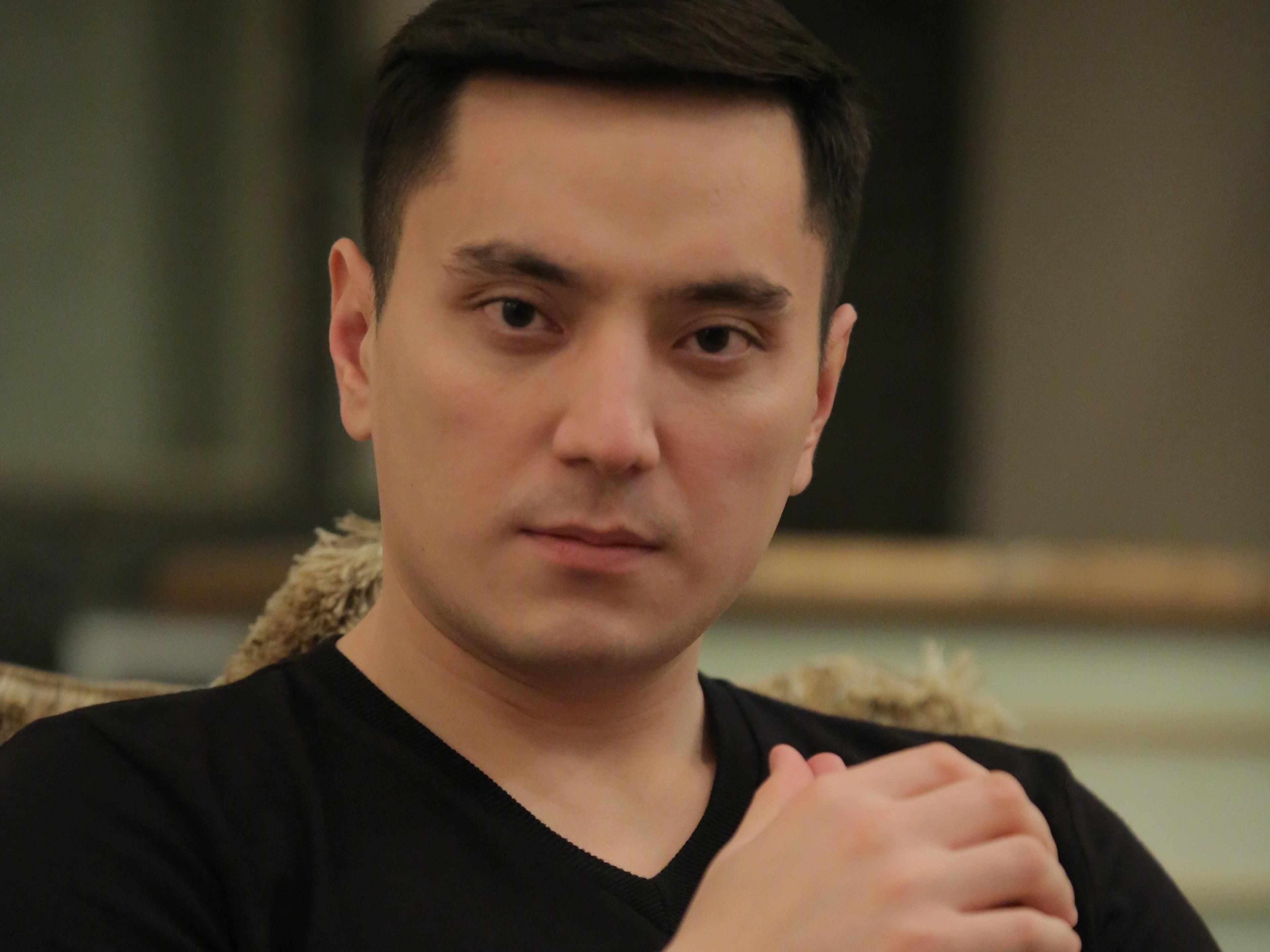 Нурлан Алимжанов