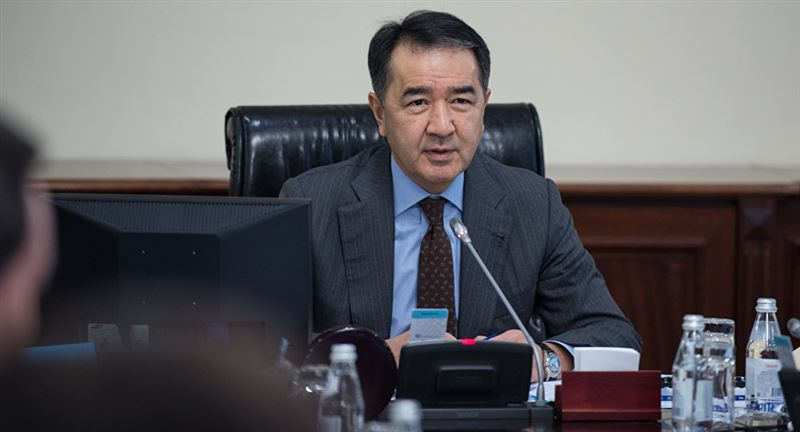 """bb533a3962e7b9a3620e718efd6a5cd0 - New Akorda not """"Tukaevsky"""", and running the administration of the President Tokayev — Chairman"""