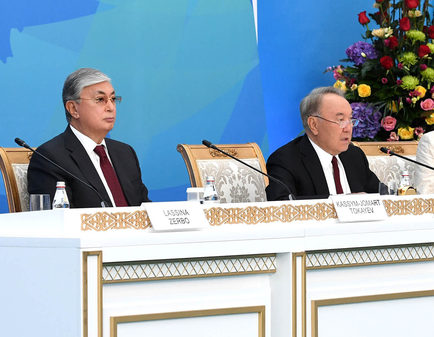 e788a04071637c7de86d8ce7163d24e6 e1567072549693 - Tokayev will maintain the continuity of the course of Nazarbayev expert