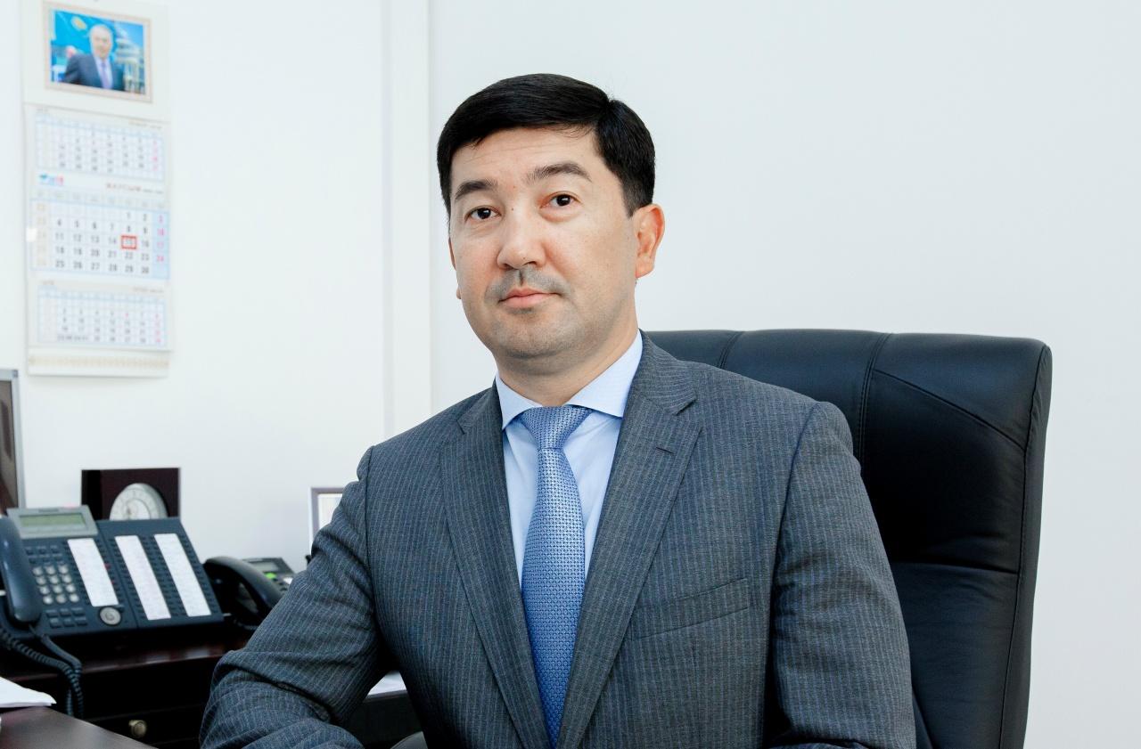 2b0393733d28d5c5b563ae4ac2592bf4 - Deputy akim appointed in Almaty region