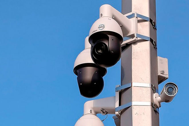 e981e579797b43f23add210c975d9a55 - Another 1,000 cameras will be installed in Almaty