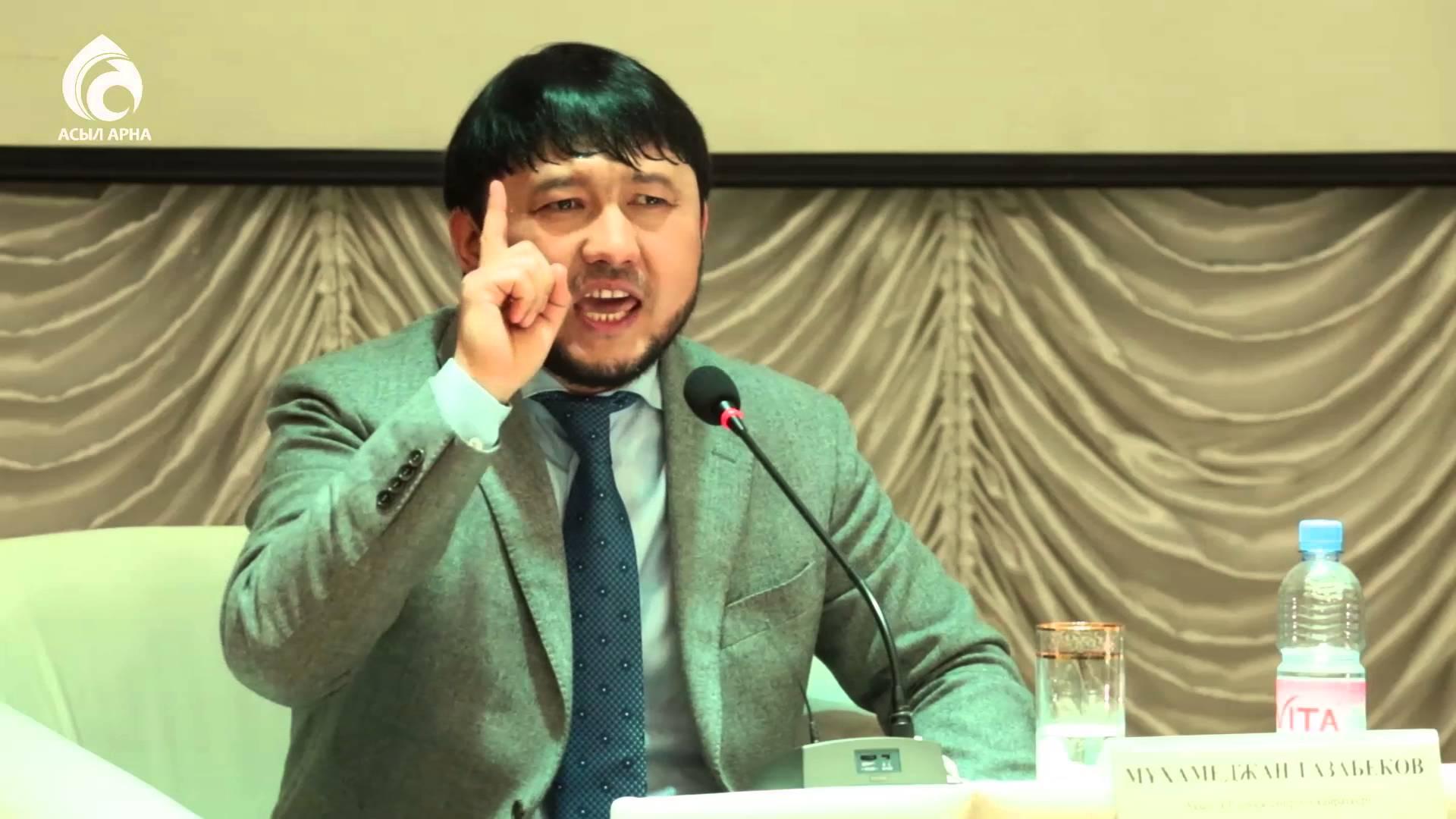 М.Тазабек лекции в школах не проводит и не будет - глава МОН