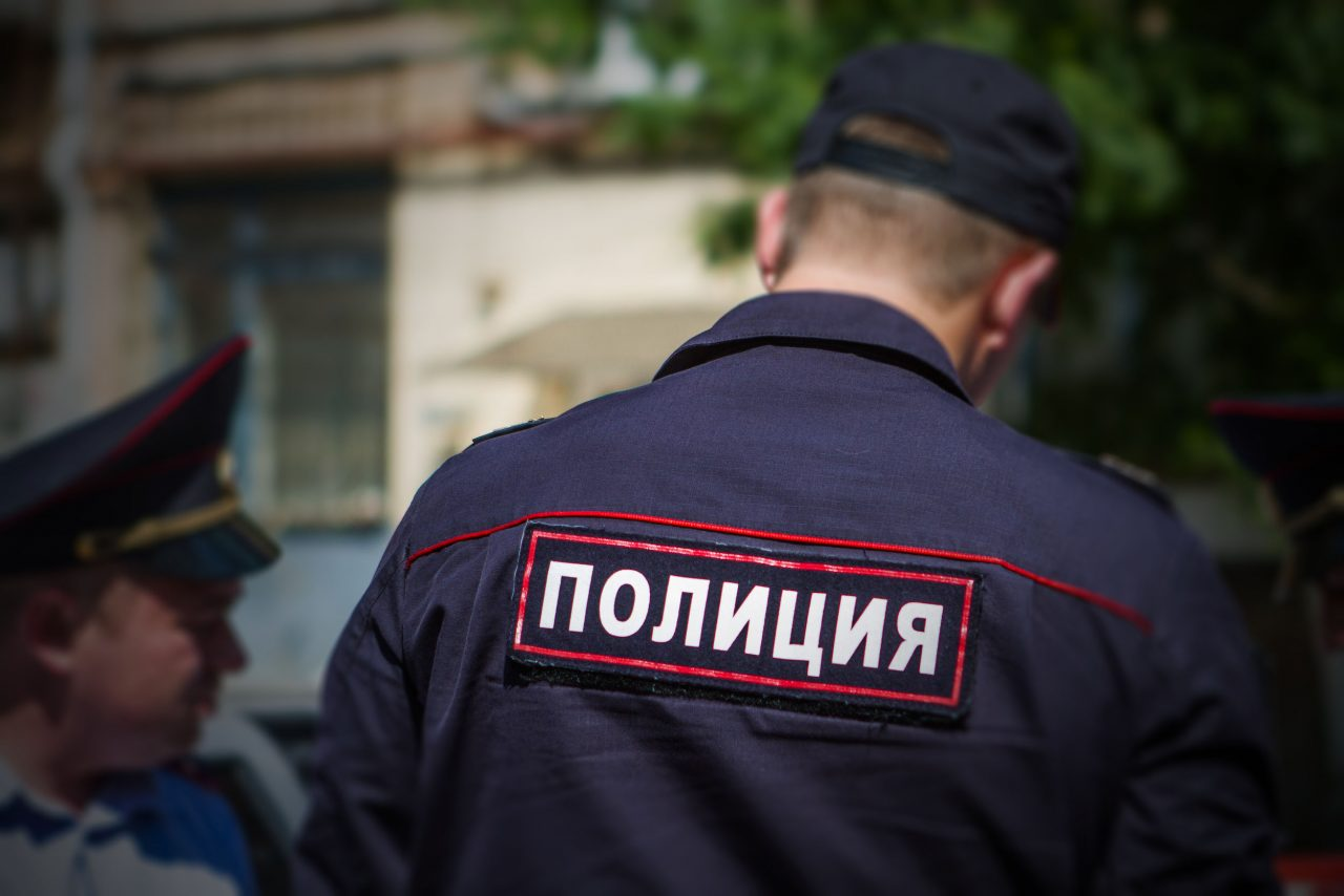 55275abdb62f41f58850801c0599414d - Pavlodar citizen arrested for insulting a representative of the Russian government