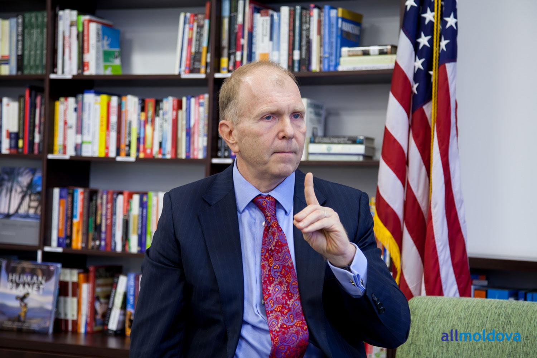 "69feb4c1306732a77399c07326d9cc43 - ""In Kazakhstan there is no dual power"" — William Moser, U.S. Ambassador"