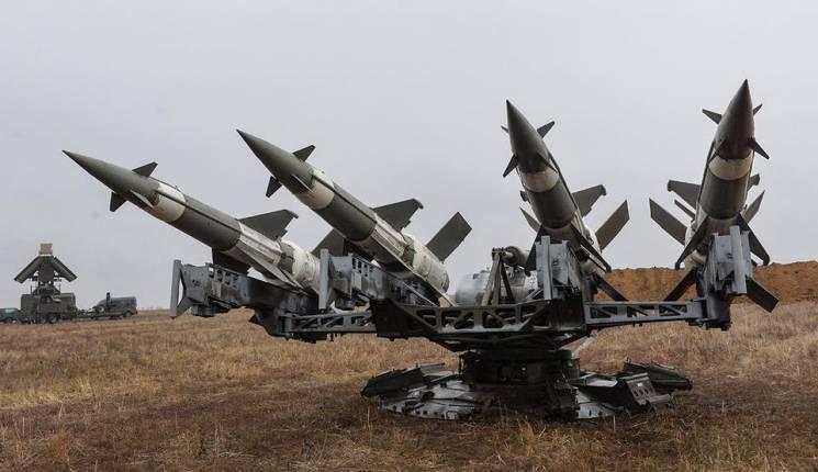 6a3a8379ef1ad68ff812b99a552e1f25 - The Kyrgyz military has lost a rocket in Kazakhstan